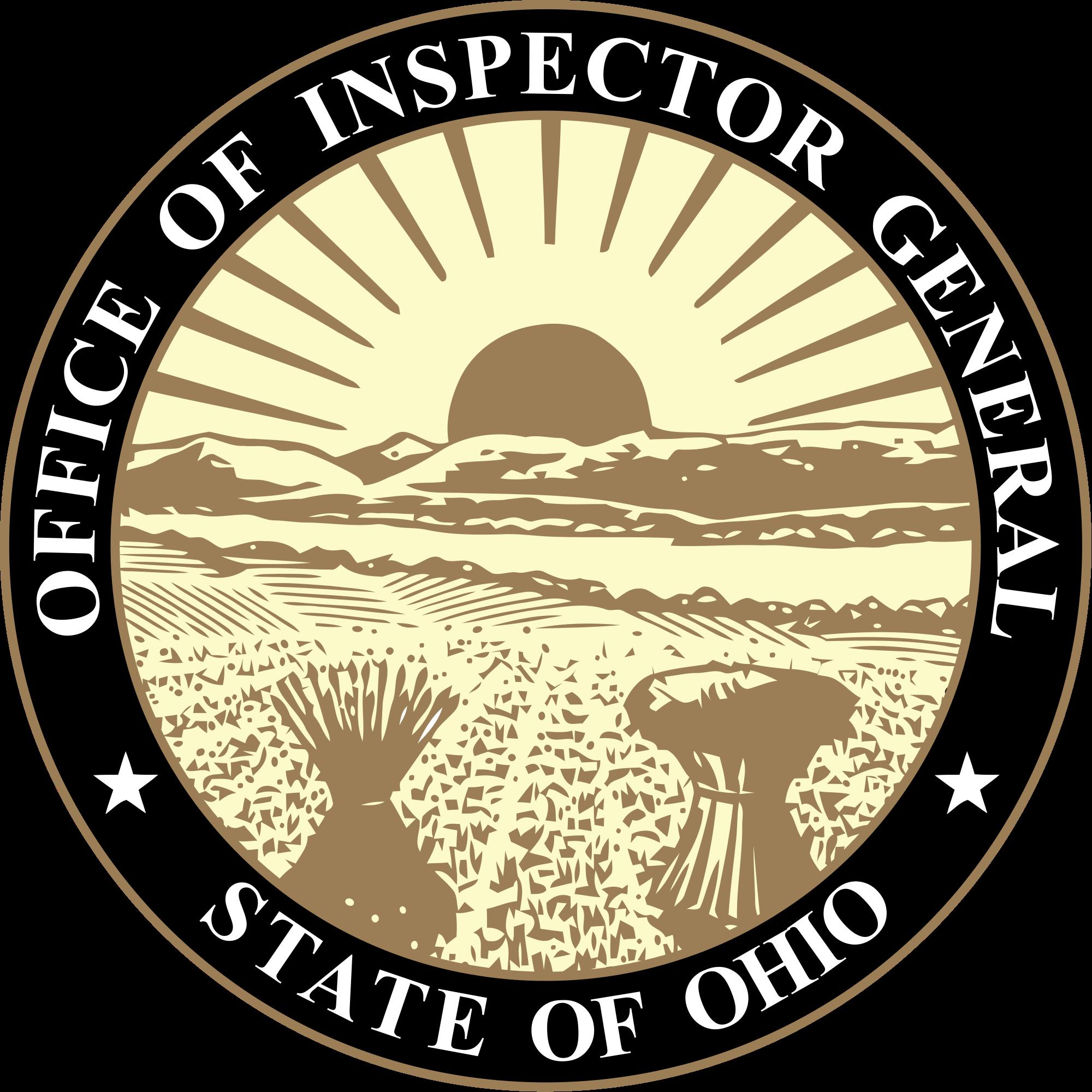 Ohio Inspector General Logo