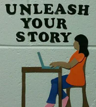 unleash your story capture