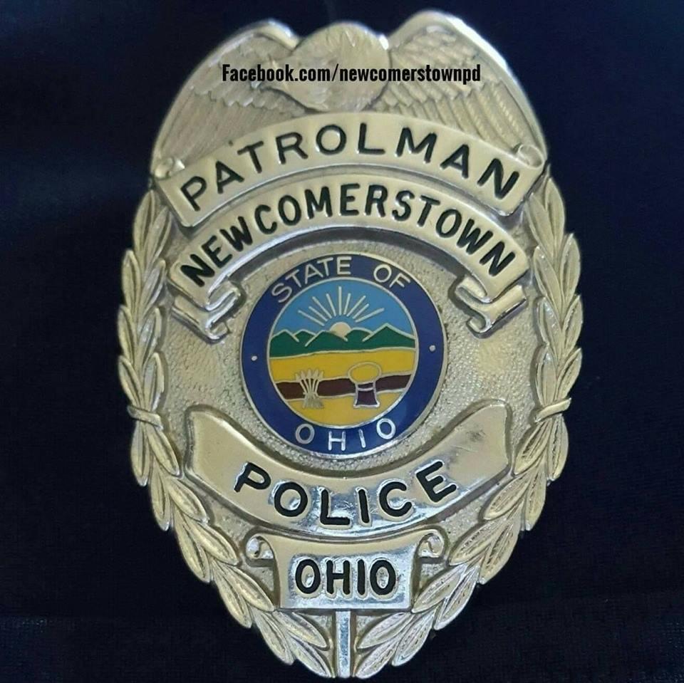Newcomerstown PD