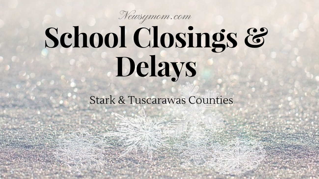 School Closings & Delays (1)