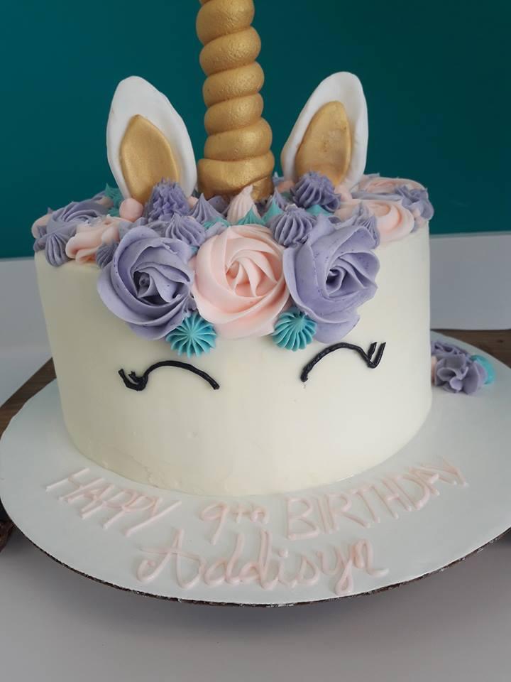 Kid S Cake Decorating Class Newsymom