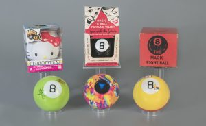 Magic 8 Ball Grouping