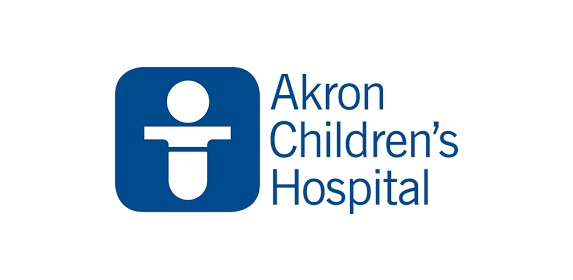 Akron Children's Logot