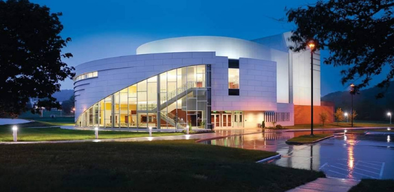 PAC-Performing Arts Center
