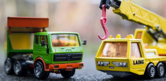 Toy Trucks-Toys-Play-Boy