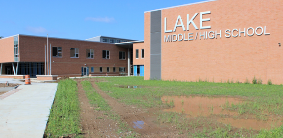Lake Middle School