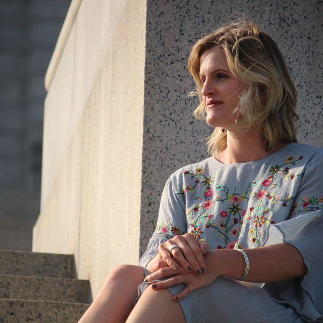 Amy Weisbrod
