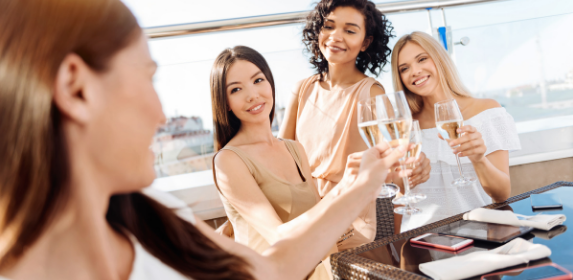 women-friends-drink-party-celebrate-fun-together-support-canva photo-can reuse