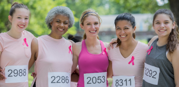 race-women-friends-pink-breast cancer-awareness-canva photo- can reuse