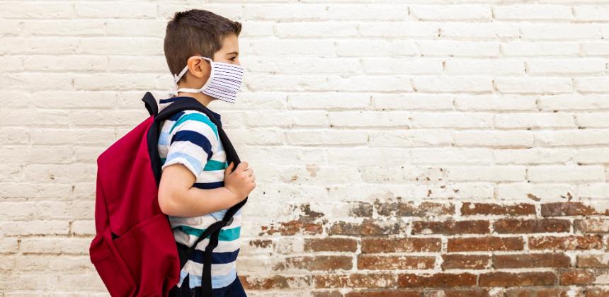 Ashland Schools are Mandating Masks
