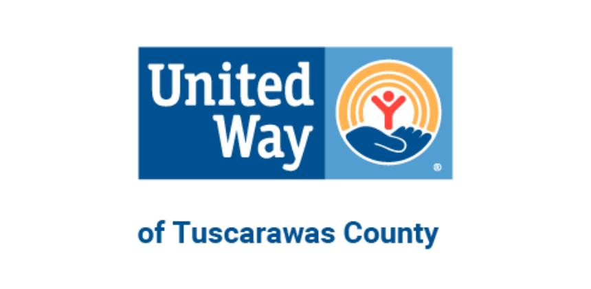 United Way Tuscarawas County Ohio fundraiser logo