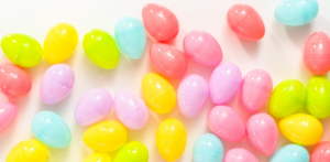 Toddlers will love this Easter Egg Coding activity.