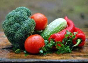 embrace vegetables