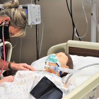 Nursing Program KSU Tusc