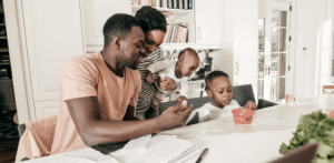 Take control of your family's budget and money.