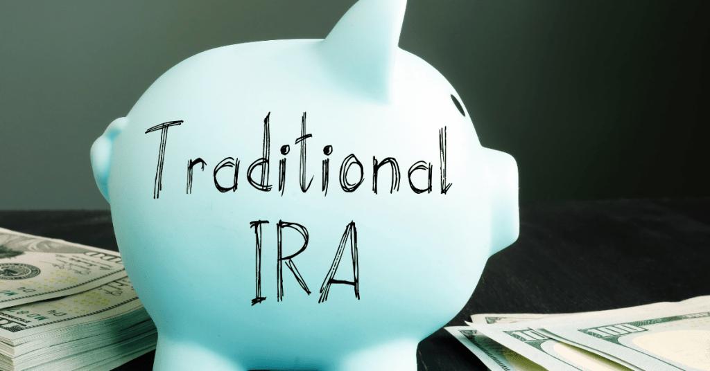 Financial Tip Friday-IRA 101