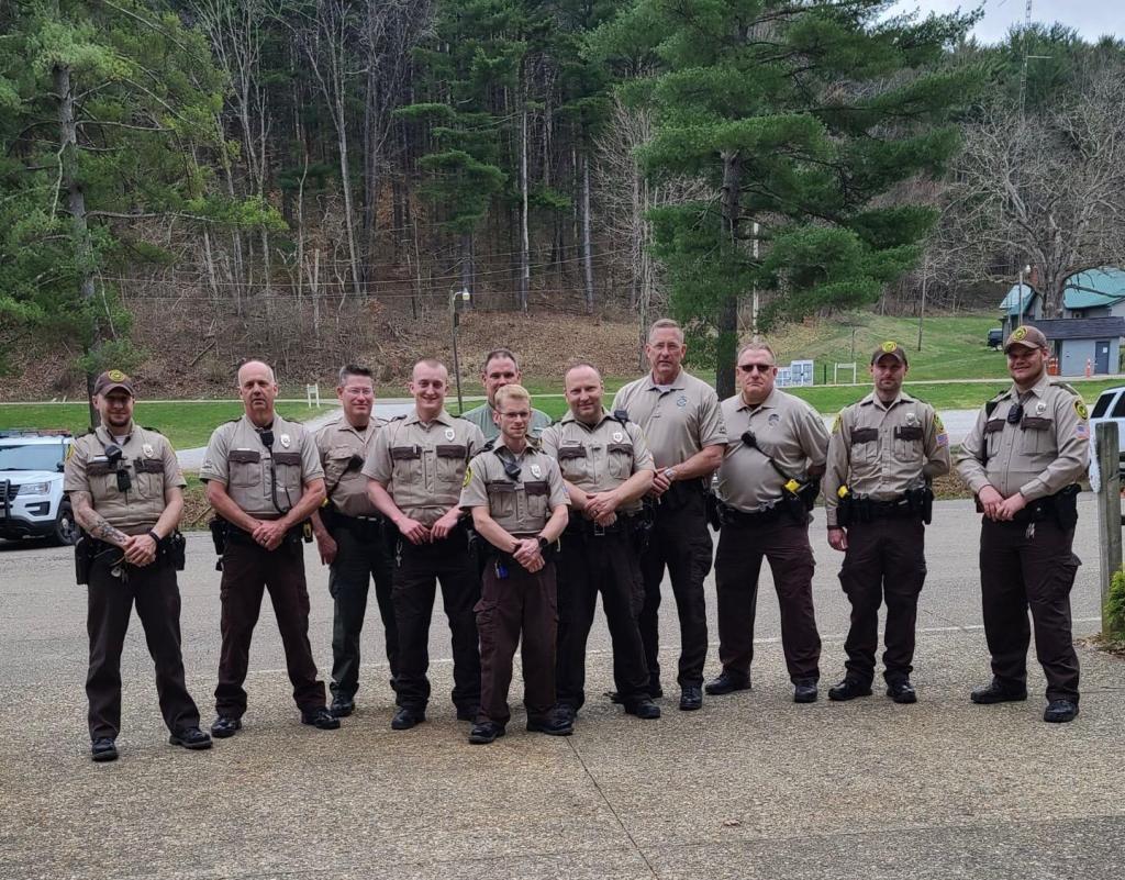 MWCD Rangers - Lakes - Ohio