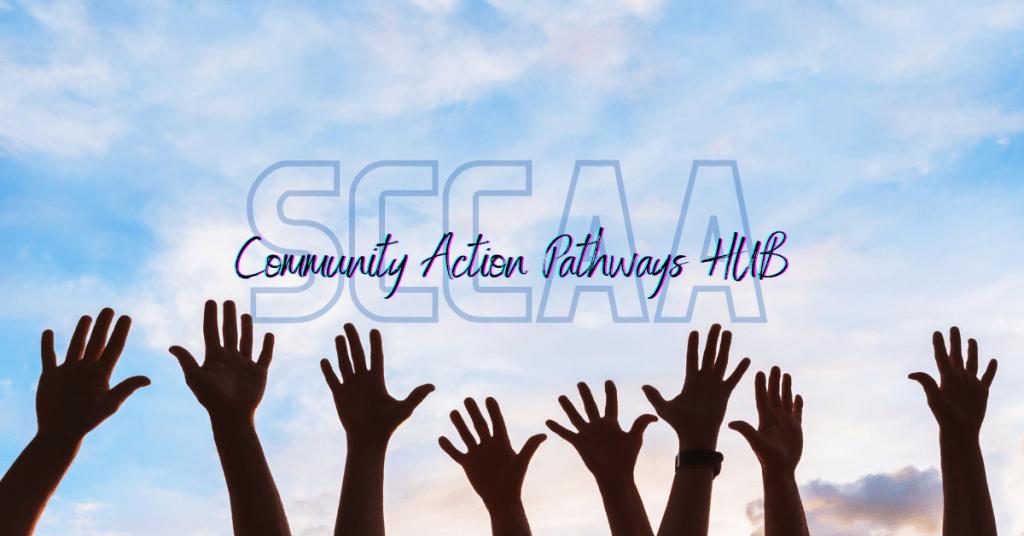 community action pathways hub