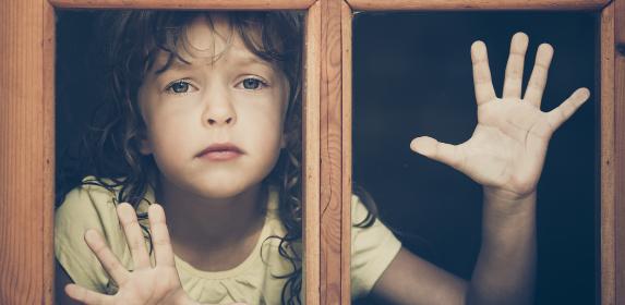 CHILD ABUSE-CHILDREN