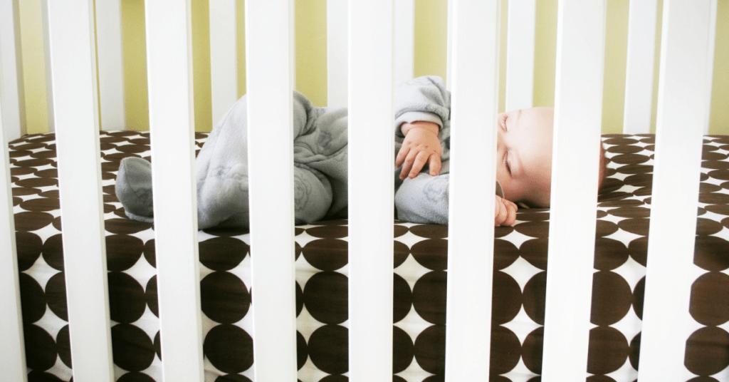 infant glider