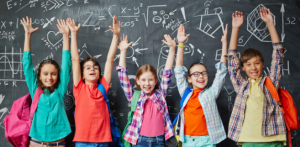 School-Students-Practical-Education-Children