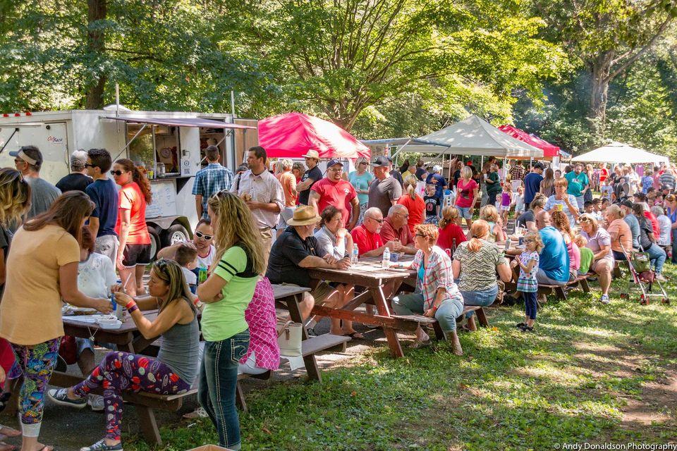 Jammin' Food Truck Festival