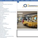 KSU Tuscarawas Library Transformed to ALC
