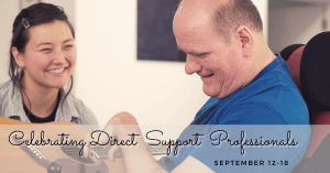 direct support professionals