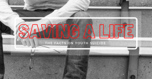 youth suicide title
