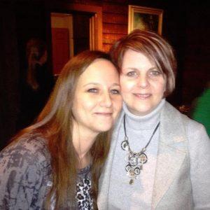 Lori & Daughter