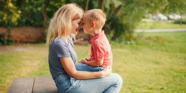 Mom-son-child--kid-parents-mother-boy-toddler-canva photo-can reuse