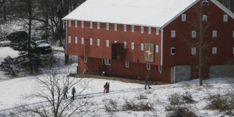 Norma Johnson Center