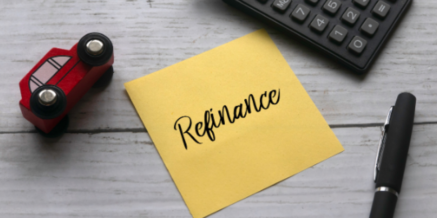 How and why to refinance a loan.