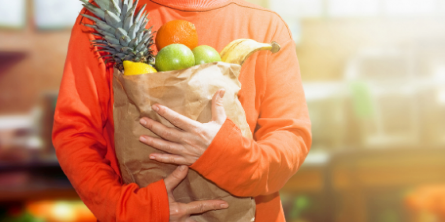 Shop Healthy