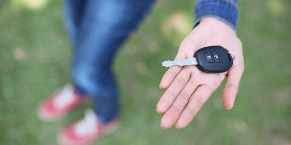 Teen Driver-Key-AAA