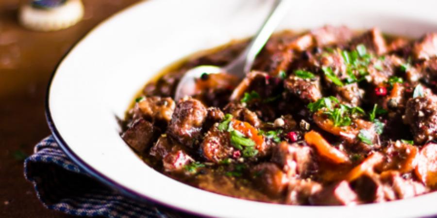 big-Beef Stew