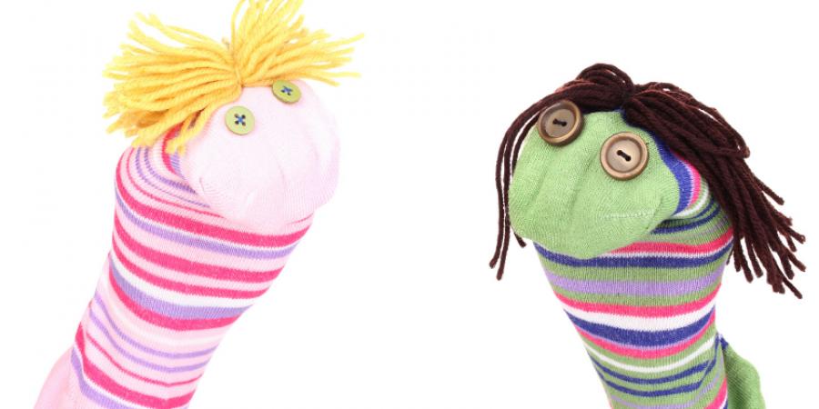 puppets-play-toys-children-kids-socks-activity-imagination-creativity-creative-canva photo-can reuse