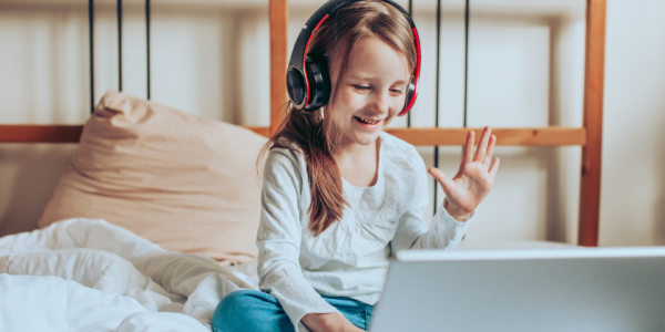 remote learning-online learning-education-girl-daughter-student-school-covid-canva photo-can reuse