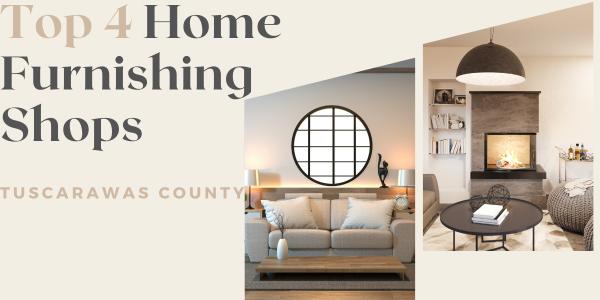 top 4 home furnishing shops