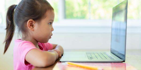 virtual-zoom-preschool-education-webinar-child-kid-girl-school-learn